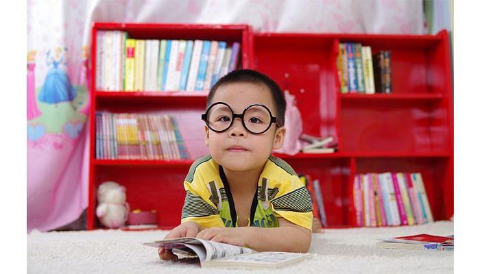 Kids Read More