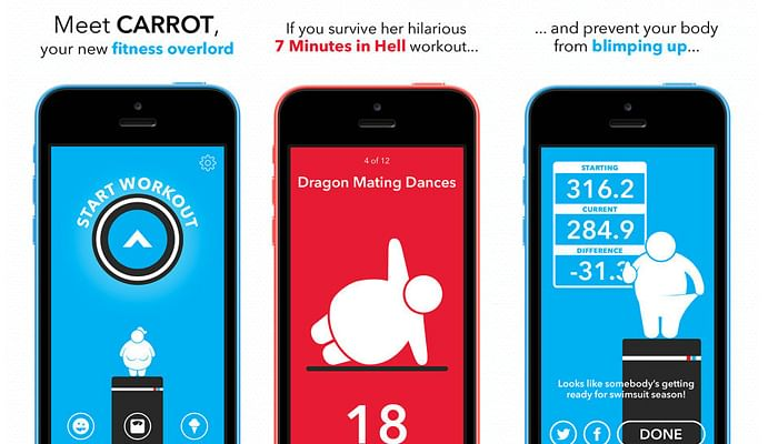 5 Free Fitness Apps That Help You Exercise Better_1