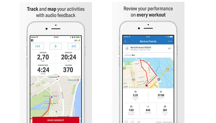 5 Free Fitness Apps That Help You Exercise Better_5
