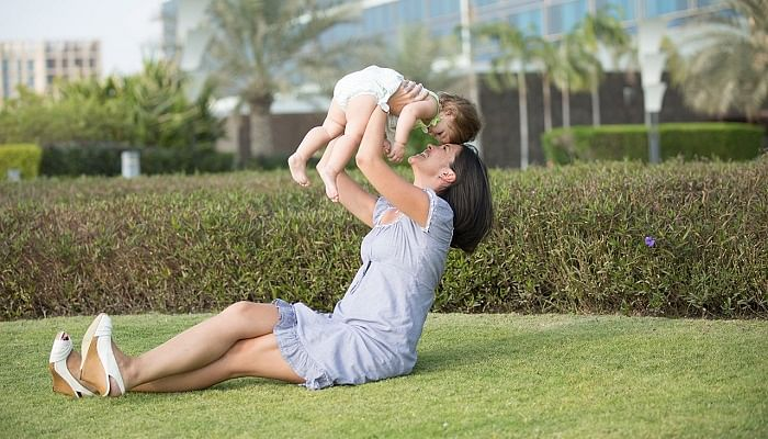 7 Secrets To Achieving A More Well-Balanced Work And Family Life (3)