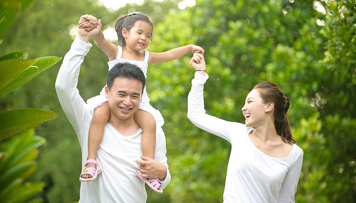 7 Secrets To Achieving A More Well-Balanced Work And Family Life (4)