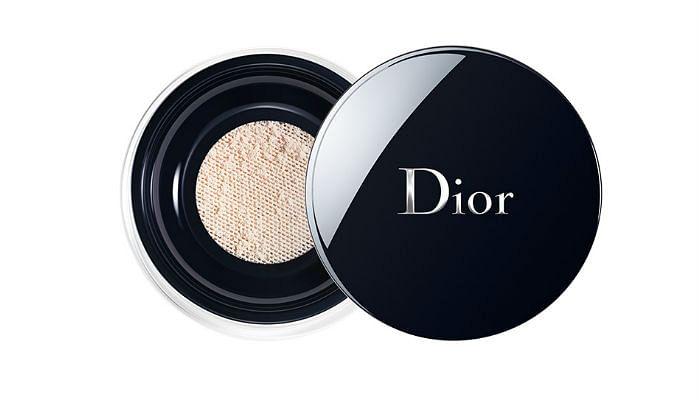 Dior Diorskin Forever & Ever Control Loose Powder in 001 $80 (Loose Powder)
