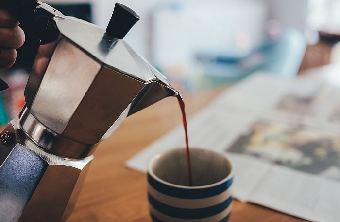 Everything You Need To Know About Getting Your Own Coffee Machine