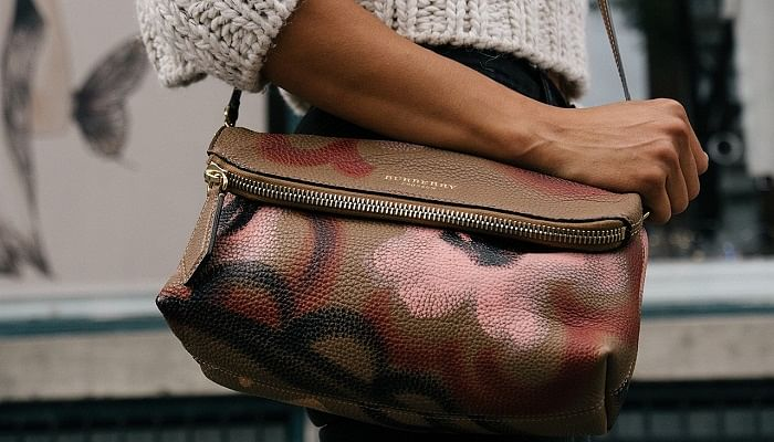 How Your Handbag Is Making You Sick - And Ways To Prevent It