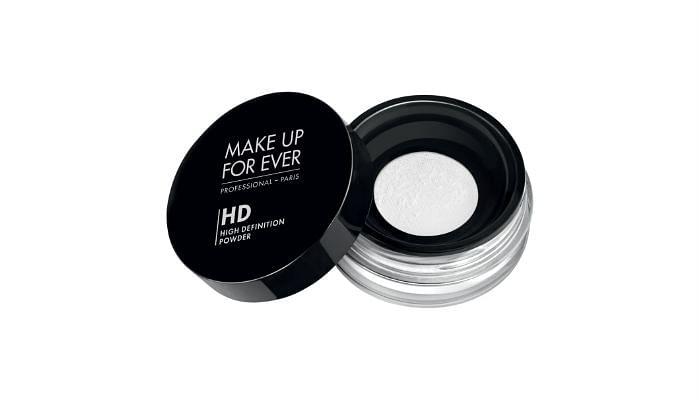 Make Up For Ever HD Microfinish Powder $62 (Loose Powder)