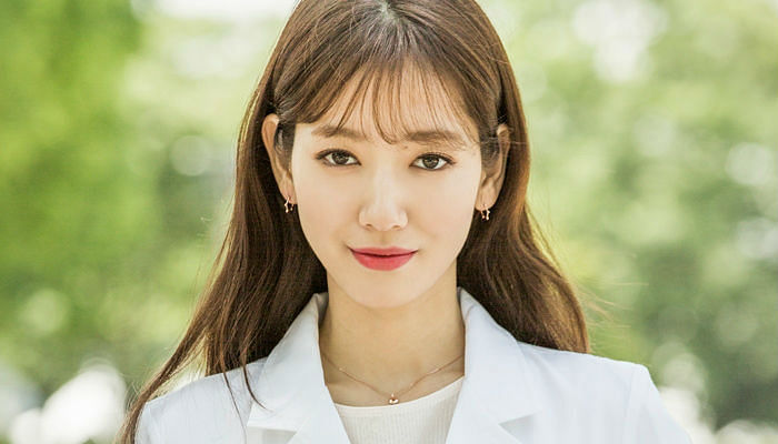 Park Shin Hye Doctors ONE - Featured