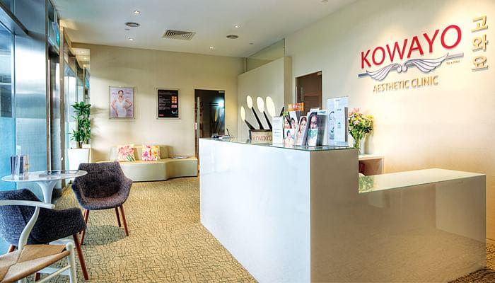 Kowayo Aesthetics Clinic