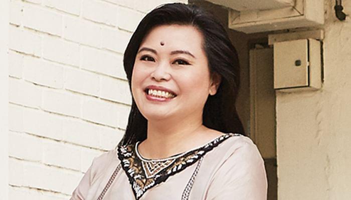 GWOT 2016 Fion Phua portrait