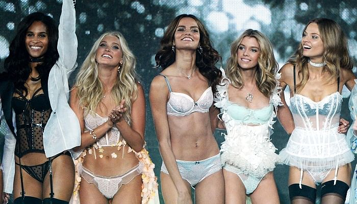 Want A Toned Body Like A Victoria's Secret Model Here Are 6 Ways