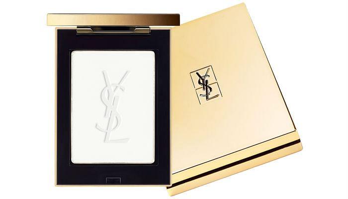 Yves Saint Laurent Beaute Poudre Compact Radiance Perfection Universelle $70 (Loose Powder)
