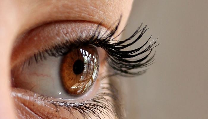 Eyes Exercises That Can Help You Relax And Strengthen Your Eye Muscles