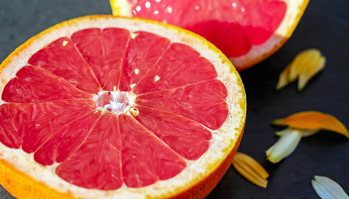 10 Reasons Why Grapefruit Is Good For You