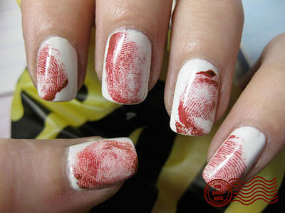 15 Halloween Manicure Ideas You'll Love