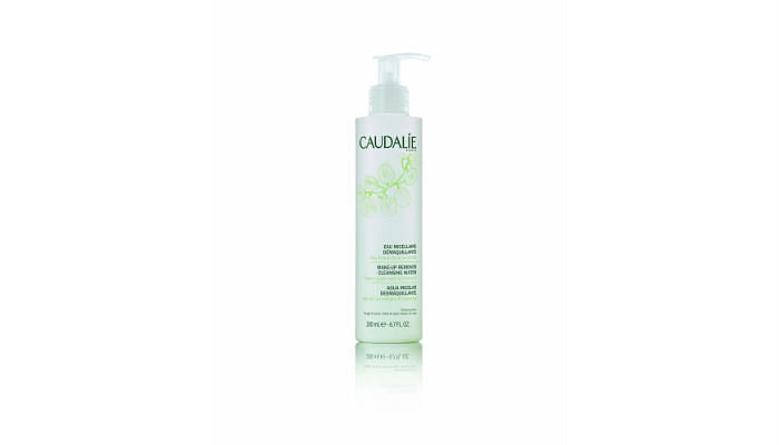Caudalie Make-Up Remover Cleansing Water $32