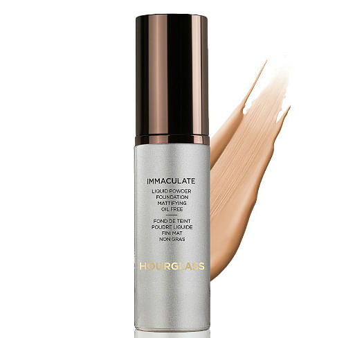 Hourglass Immaculate Liquid Powder Foundation, $87