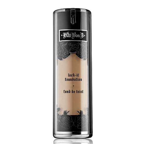 Kat Von D Lock-It Foundation, $56