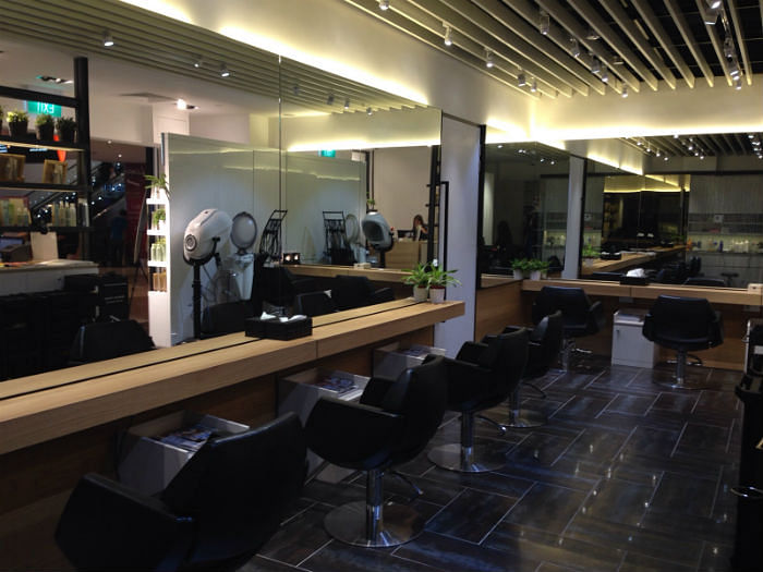 The Best Deals You Can Score During Singapore Beauty Week - Salon Infinity Interior