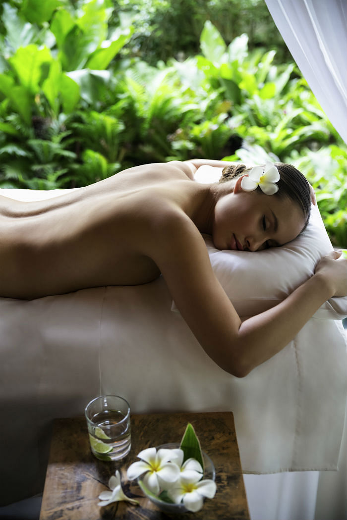 The Best Deals You Can Score During Singapore Beauty Week - Sofitel Spa