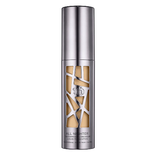 Urban Decay All Nighter Liquid Foundation, $62