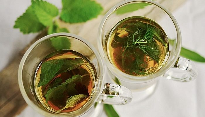 The Health Benefits Of Tea Like Oolong, Peppermint And More May Surprise You