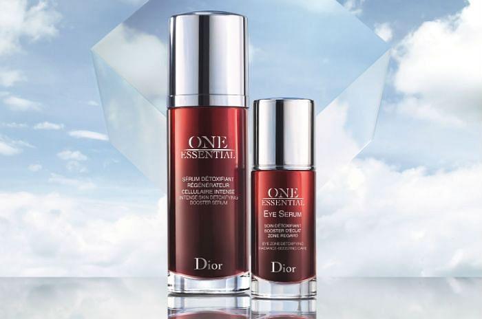 Dior One Essential Eye Serum, $110