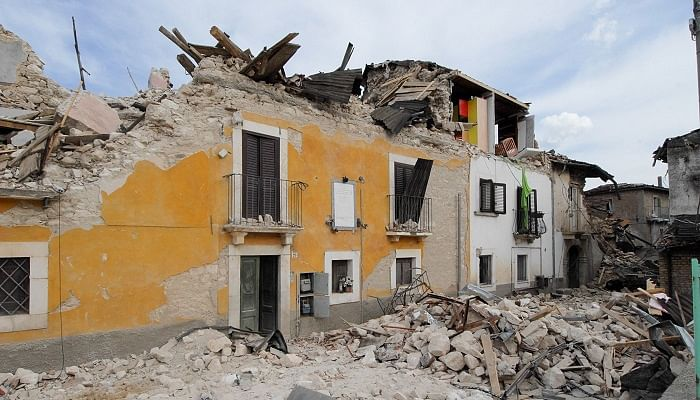 Doing These 10 Things During An Earthquake Might Save Your Life