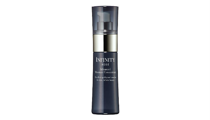 Kose Infinity Advanced Moisture Concentrate $122