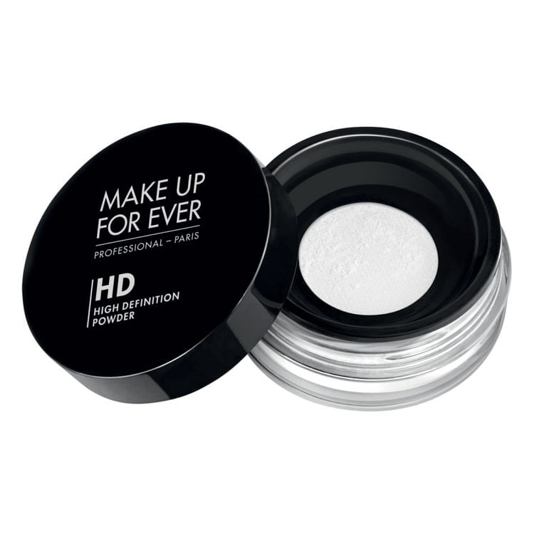 Make Up For Ever HD Microfinish Powder $62