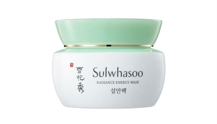 Sulwhasoo Radiance Energy Mask $102
