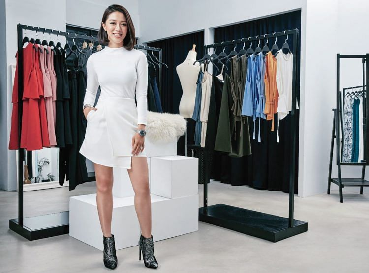 Meet Three Women Changing The Face Of Business In Singapore rachel