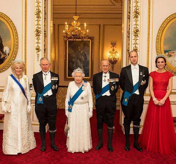 Queen Elizabeth's 15 Best Style Moments1
