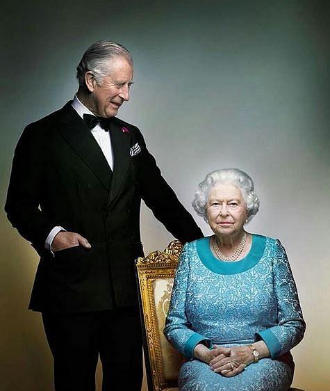 Queen Elizabeth's 15 Best Style Moments2