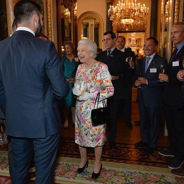 Queen Elizabeth's 15 Best Style Moments5