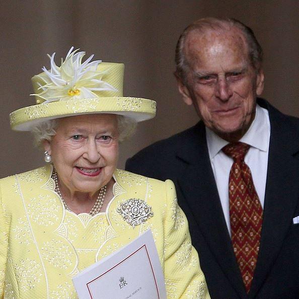 Queen Elizabeth's 15 Best Style Moments9
