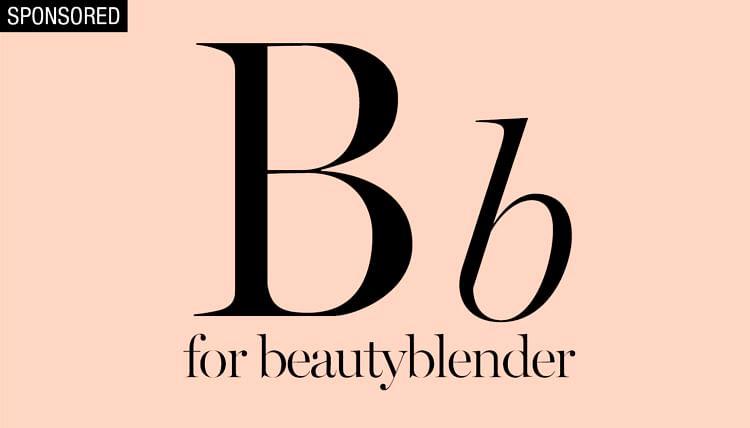 Best of Beauty Buys 2017 - B for beautyblender