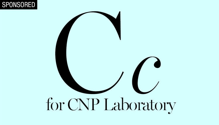 Best of Beauty Buys 2017 - C for CNP Laboratory