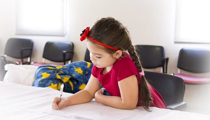 10 ways to prepare your kid for primary one school
