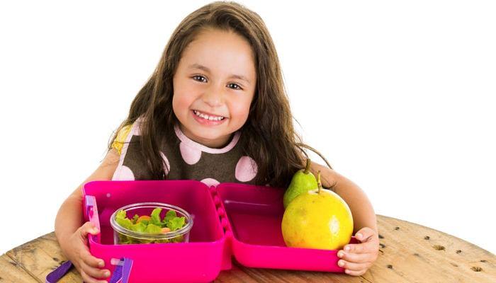 Fast, Healthy Ideas Kids Will Love