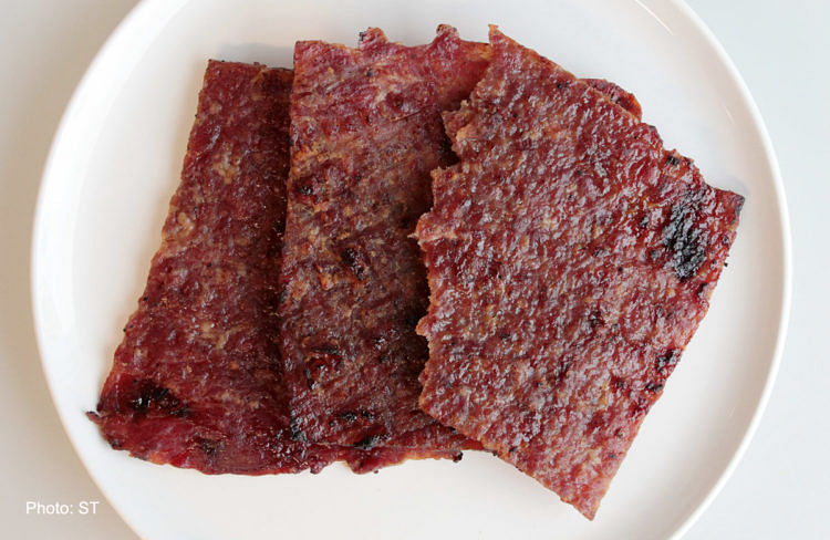 5 Places To Get Bak Kwa In Singapore