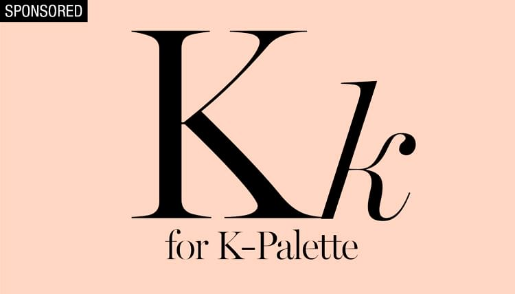 Best of Beauty Buys 2017: K for K-Palette