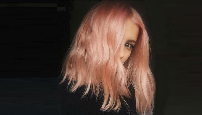 Blorange Coloured Hair Is The Latest Trend You Need To Get In On - Featured