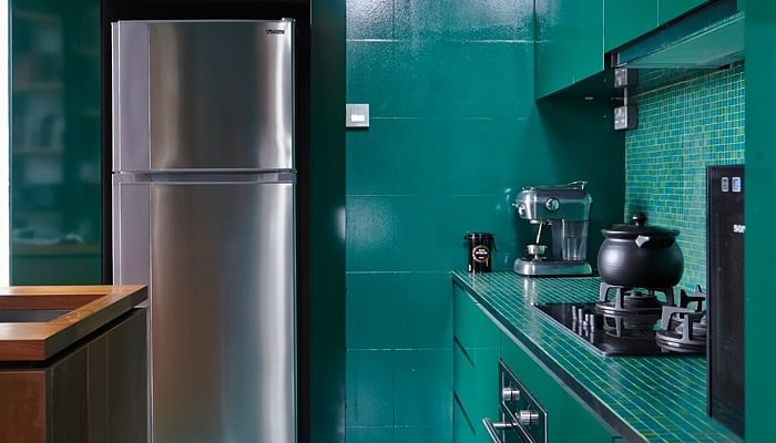fridge clean tips CNY