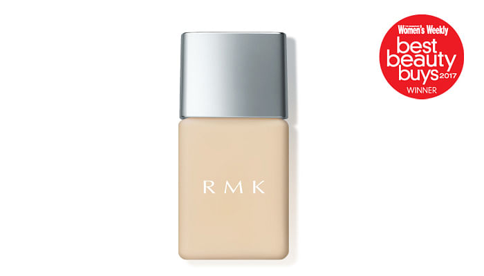 RMK UV Liquid Foundation