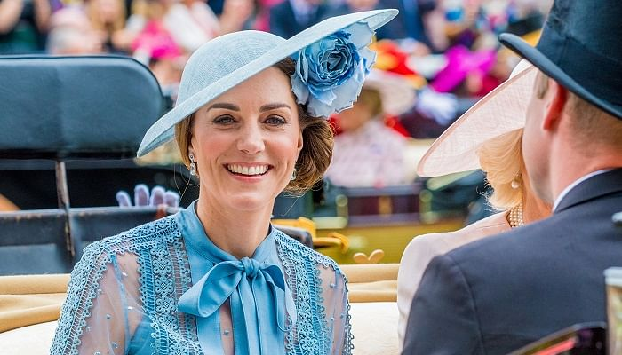 duchess catherine favourite beauty products