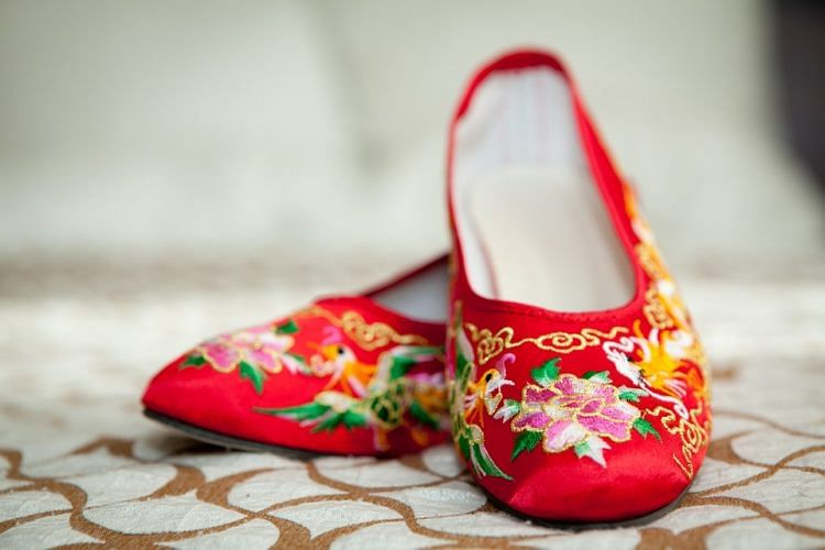 How to Ace Your First Chinese New Year As A Mrs