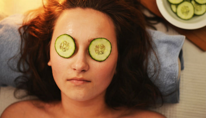 6 Easy Ways To Make Your Sheet Masks More Effective Featured Eye Mask Pamper