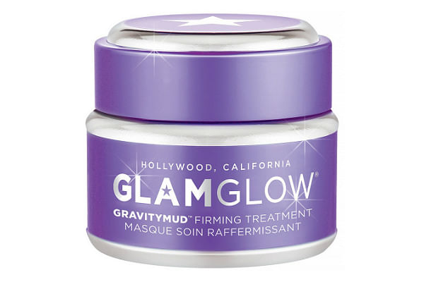 Glamglow Gravitymud Firming Treatment, $105 for 40g