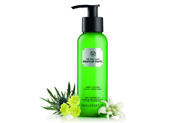 The Body Shop Drops of Youth Liquid Peel, $34.90 for 145ml
