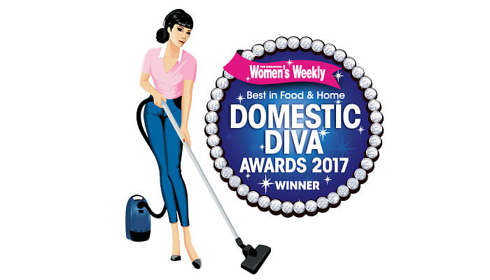 Domestic Diva Awards 2017 Cleaning Tools and Detergent