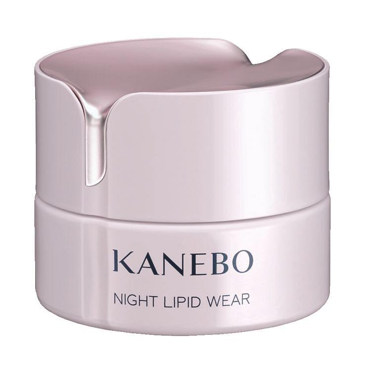 Kanebo Night Lipid Wear, $130